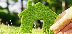 Green Energy Tax Credits for Home Improvement & Energy Efficiency Green Cleaning Services, External Wall Insulation, Green Technology, Healthy Environment, Eco Friendly House, Living At Home, Alternative Energy, Paris, Energy Efficiency