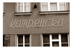 "kampelicka  ""twenties"""