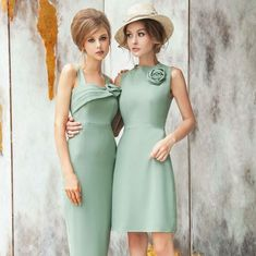 Simple Dresses, Cute Dresses, Beautiful Dresses, Casual Dresses, Short Dresses, Girls Dresses, Prom Dresses, Bodycon Dress With Sleeves, Dress Up