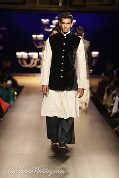 Manish Malhotra at ICW 2014