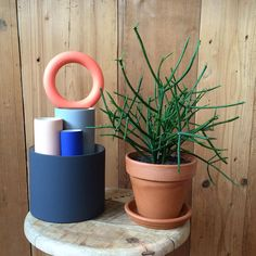 Collect Vases by ferm LIVING - http://www.fermliving.com/webshop/shop/collect-vases.aspx