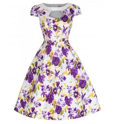 Lindy Bop Vintage inspired dresses, from sizes 6-26. So pretty and totally affordable! Most dresses under £30.   Shop NOW!   www.lindybop.co.uk