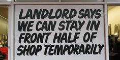 Landlord Banner
