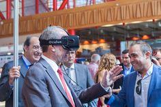 11ª edición de SIMed, Salón Inmobiliario del Mediterráneo, celebrado del 23 al 25 de octubre de 2015 en el Palacio de Ferias y Congresos de Málaga (FYCMA)   www.simedmalaga.com