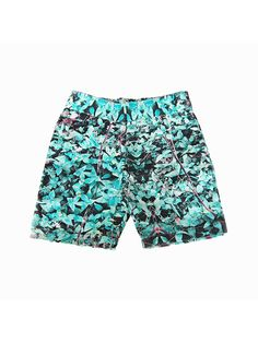 Agatha Cub – Chino Short – Field Mint