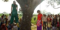 """Stop the rape epidemic 