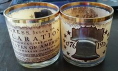 Declaration of independence Glasses