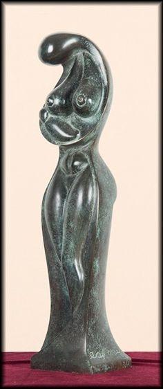 Mujer Ameba - Maternidad