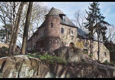 Stone Castle, Bronx NY