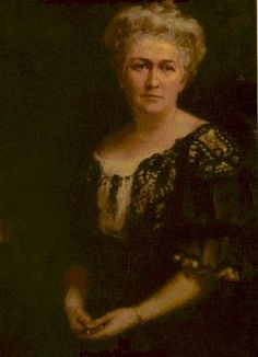 Adelaide Hoodless – founder of the WI in Canada 1897