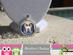 Penguin Necklace Penguin Jewelry Penguin by MichelleriesBoutique, $6.95