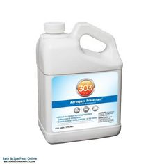 303 Products Aerospace Cleaning Protectant [Gallon Refill Size] (30320)