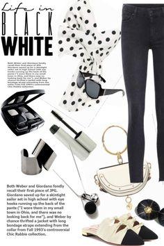 Life+in+Black+&+White from riagr - trendme.net