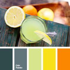 Color Palette #2672 | Color Palette Ideas