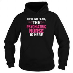 PSYCHIATRIC Nurse Apparel - #cool tshirt designs #hooded sweater. CHECK PRICE => https://www.sunfrog.com/Jobs/PSYCHIATRIC-Nurse-Apparel-Black-Hoodie.html?60505