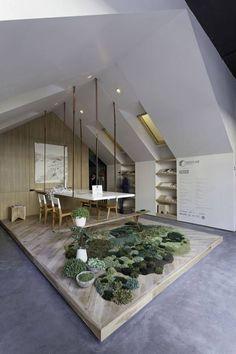 Nidolab | Home Office | Barracas, Buenos Aires, Argentina: