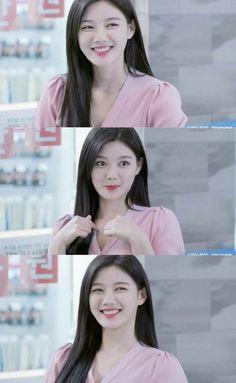 Pretty Korean Girls, Cute Korean Girl, Dong Yi, Kim Yoo Jung, Korean Beauty, Asian Beauty, Dramas, Korean Star, Korean Actresses