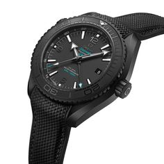 "Ticking Tequila: Omega Seamaster Planet Ocean ""Deep Black"" C… – Watches Cool Watches, Watches For Men, Men's Watches, Unique Watches, Modern Watches, Ladies Watches, Omega Seamaster Planet Ocean, Omega Seamaster 300, Ocean Deep"