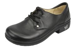 Alegria Shoes Tera Black Nappa  from Alegria Shoe Shop - now on closeout!