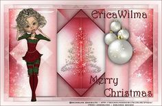 *<>*<>CT for EricaWilma Sensibility<>*<>* Xmas Poserset 2016 is a really pretty Christmas Poser 8 Posers in the pack in red and green, 4 different sets in all. You can purchase this set at Sensibility Scrapping http://sensibilityscrapping.com/index.php?main_page=product_info&cPath=1_4&products_id=15963