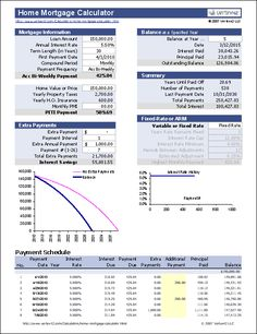 Download Free Family Budget Spreadsheet For Microsoft Excel A