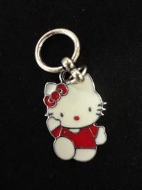 Hello Kitty Charm 610