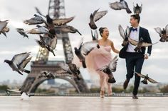 Wedding portfolio Paris Photographer 10