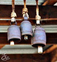 love metal bells