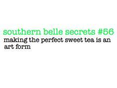 southern belle secrets #56