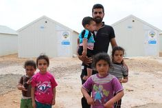 How to resettle 25,000 Syrian refugees: A step-by-step guide