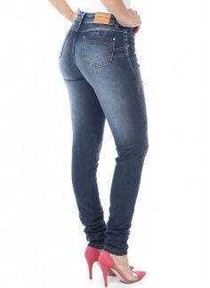 Jeans push-up brasiliani Sawary vita bassa cod.242926