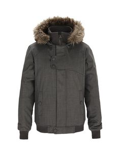 OMEGA   Women's Jacket   Fall / Winter Collection 2012 / 2013   www.zimtstern.com    I WANT.