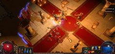 "Path of Exile, o ""Diablo indie"", será lançado oficialmente no Brasil"