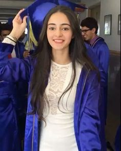 Candid photos of Ananya Panday you may have not seen before - entertainment Beautiful Bollywood Actress, Most Beautiful Indian Actress, Beautiful Actresses, Beautiful Celebrities, Beautiful Women, Bollywood Girls, Bollywood Stars, Bollywood Celebrities, Reese Witherspoon Daughter