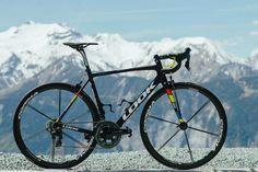 Look dévoile les 785 Huez et 785 Huez RS, ode à la légèreté - Matos vélo, actualités vélo de route et tests de matériel cyclisme