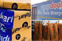 Amazon's 'Great Indian Festive Sale', Flipkart's 'The Big Billion Days Sale' and Snapdeal's  '5 Day Diwali Sale' determined the tonality of big bang offers for consumers this festive season.