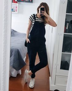 adorable uni outfits ideas you are looking for page 1 Uni Outfits, Cute Spring Outfits, Tumblr Outfits, Trendy Outfits, Fashion Outfits, Girl Fashion, Fashion Looks, Style Fashion, Vetement Fashion