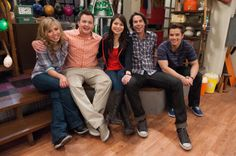 TeenNick Launches Fan-Driven Initiatives To Celebrate The 10th Anniversary Of iCarly | #iCarly10 | Nickelodeon USA