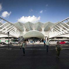 Lisbon+Architecture | Lisbon Architecture Photos - Portuguese Building Images | e-architect