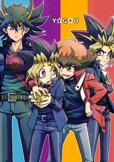 The best of YGO