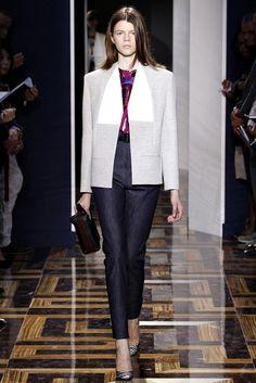 Balenciaga Spring 2012 Ready-to-Wear - Collection - Gallery - Style.com