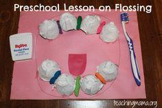 Preschool Projects, Preschool Lesson Plans, Preschool Science, Body Preschool, Preschool Themes, Preschool Kindergarten, Science Education, Toddler Preschool, Health Education