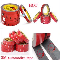 ==> consumer reviews2016 Top Sale Certified 3M Double-sided car motorcycle Tape size 0.6/0.8/1/1.5/2/3cm Chose Long 3 Meter good quality stickiness2016 Top Sale Certified 3M Double-sided car motorcycle Tape size 0.6/0.8/1/1.5/2/3cm Chose Long 3 Meter good quality stickinesshigh quality product...Cleck Hot Deals >>> http://id230647581.cloudns.hopto.me/32600288433.html.html images