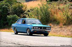 1971 Corona