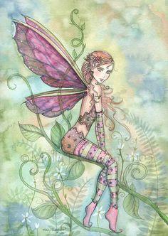 molly harrison fairies | The Dragon's Lost Treasure