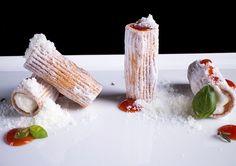 Cristoforo Trapani | Rigatone, pomodoro San Marzano e mozzarella di bufala