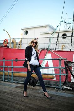 anchors aweight | Atlantic-Pacific | Bloglovin'