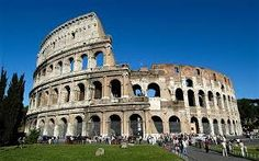 One of the historical sites in Italy is the Colliseum. It was a place to watch a play, a sporting event or a battle. It meant a big part to the Roman Empire and their history. It has been used for entertainment for over 350 years. About 1 million animals died in the Colosseum because Italy slaughtered them for food and clothing.  Ray Charles, Paul McCartney, Billy Joel and many other famous singer/dancers have played the the Colosseum. It took 60,000 Jewish slaves to build the Colosseum.