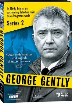 Inspector George Gently - Series 2