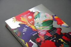 Multicolour by Victionary